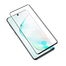 Anti-Scratch Tempered Glass Protector For Samsung Note 10
