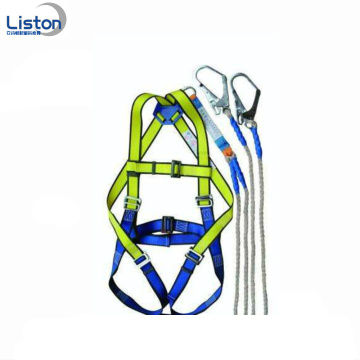 Konstruksi sabuk pengaman industri safety harness