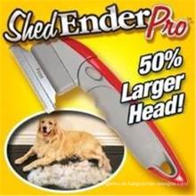 Shed Ender PRO Haustier Werkzeug Kunststoff Pet Brush