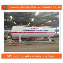 2.5t LPG Skid Stations 5cbm LPG Filling Plant 5000L LPG Filling Station