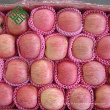pomme de fuji chinoise avec un bon prix pomme fraîche pour fuji