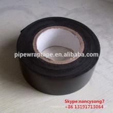 Cinta de envoltura para cinta adhesiva / cinta de aplicación en frío similar a Polyken
