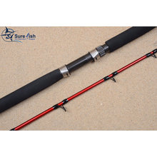 Wholesale Slow Pitch Popping Overhead Shore Jigging Fishing Rod