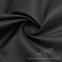 Resistente à água e ao ar livre Sportswear Down Jacket Tecido Plaid Jacquard 100% Filamento Tecido de poliéster (53093)