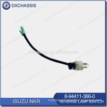 Genuine NHR/NKR Reverse Lamp Switch 8-94411-366-0