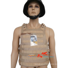 Bulletproof Tactical Vest