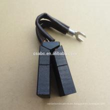 escobilla de carbón SA3538