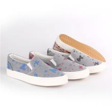 Kinderschuhe Kids Comfort Canvas Schuhe Snc-24255
