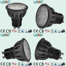 Ampoule GU10 à DEL de 6 W à faible coût (S505-GU10)