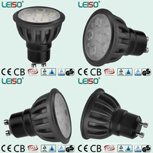 6W Cost - Effective LED Spotlight GU10 Bulb (S505-GU10)