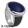 Hotsale Jewelry 925 Sterling Silver Ring with Enamel