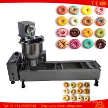 Procesador de alimentos automático Mini fabricación de máquina de Donut Maker