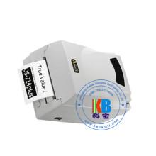 Impressão térmica direta interface USB argox os 214 além de impressora colorida