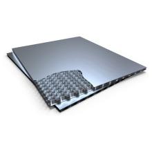 Aluminium Honeycomb Composite Wandpaneel