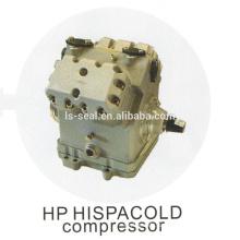 Hispacold Kompressor