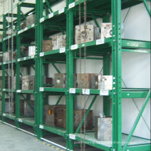 Standard Warehouse Lagerung Form Halter Racking
