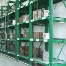 Stockage standard de support de moule de stockage d'entrepôt