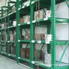 Standard Warehouse Storage Mould Holder Racking