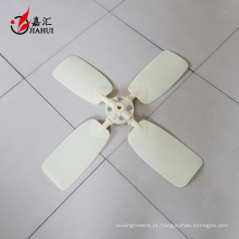 Lâminas de ventilador de plástico ABS de torre de resfriamento de uso industrial fábrica