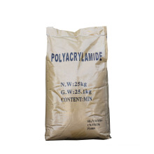 Henan Gongyi  thickener waste water treatment chemicals flocculant polyacrylamide acrylic acid polymer powder