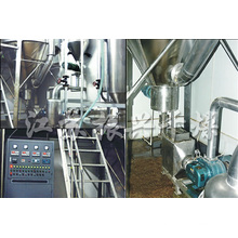 Hot Sale Haute qualité Chinoise à base de plantes médicinales Extract Spray Dryer