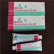 Crema de nitrato de miconazol 30g