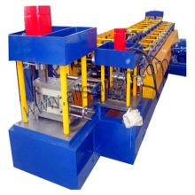 Rodillo del perno prisionero del metal formando la máquina, perno prisionero del metal y máquina formadora de rollos de pista