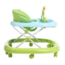 Cute Design Baby Walkers with Wheels