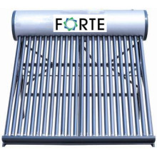 Kompaktes Drucksystem Rooftop Solarwarmwasserbereiter (200L)