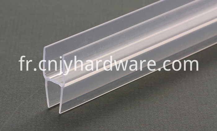 8mm Glass Waterproof Seal