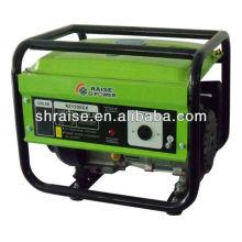 2000W небольшой генератор сжиженного нефтяного газа для горячей продажи
