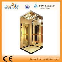Nova Passenger Hydraulic elevator