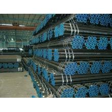 tubos de trocador de calor ASTM a179