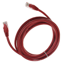 Muestras gratuitas hechas en China cat5e patch cord