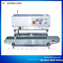 Continuous Film Sealing Machine for Bag Fr-900V