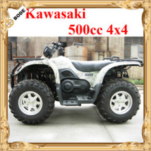 500 cc Buyang ATV quad for farm