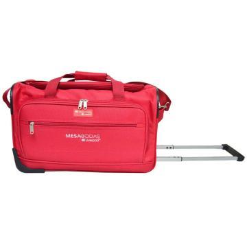 Rolling Travel Duffle Bag