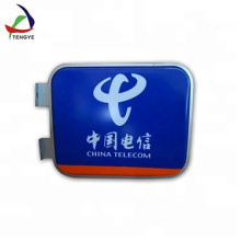 Kundenspezifischer Vakuumformungs-Plastik führte hellen Kasten