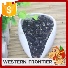 China Ningxia erstklassige Qualität mit niedrigem Preis Black Goji Beere