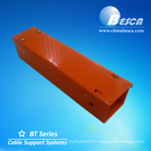 UL NEMA New Style Besca Powder Coated Outdoor Cable Trunking