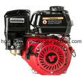 Motor de gasolina refrigerado por aire de 4 tiempos 5.5HP