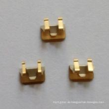 C2680 Kupfer Metall Stanzteile für Handy