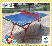 GRAD cheap folding table facilities equipment table tennis