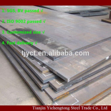 AR400 AR500 NM400 NM500 Hot Rolled steel plate