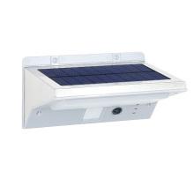 Luz noturna com sensor solar de detecção de movimento