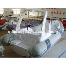 Fabrik Fiberglas Boot/Marine mit pac