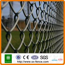 school chain link nets