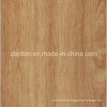 High Quality Wood Grain Waterproof PVC Vinyl Tile