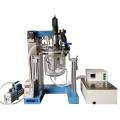 CLYK-10L Lab vacuum homogenizer with emulsifier