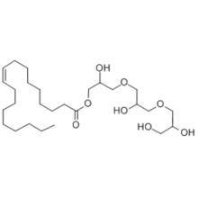 oleic acid, monoester with triglycerol CAS 33940-98-6